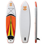 PADDLE GONFLABLE WOW 10.6 2018