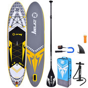 SUP GONFLABLE ZRAY X2 10.10 X-RIDER DELUXE 2019