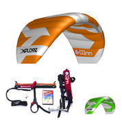 AILE PETER LYNN XPLORE SNOWKITE PACKAGE