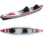 KAYAK BIC YAKKAIR FULL HP 2