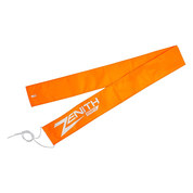 DRAPEAU DE SECURITE ZENITH ORANGE FLAG