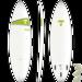 SURF TAHE DURA-TEC SHORTBOARD 6.7 2021
