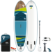 PADDLE GONFLABLE TAHE BREEZE PERFORMER 10.6 10.6