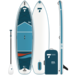 PADDLE GONFLABLE TAHE SUP YAK AIR BEACH 11.6