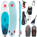 PACK RED PADDLE 2019 RIDE 10.6 2019 PRET A NAVIGUER 10.6
