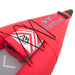 PACK KAYAK GONFLABLE AQUA MARINA BETTA VT-K2 1 PERSONNE