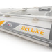 ANNEXE AQUAMARINA DELUXE SPORT 2,5 M PLANCHER LATTE BT-88810