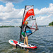 PACK WINDSURF GONFLABLE AQUA MARINA CHAMPION 2019