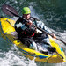 KAYAK ADVANCED ELEMENTS ATTACK WHITEWATER
