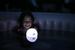 LAMPE FLOTTANTE LED POUR SPA GONFLABLE ET PISCINE 28406EX