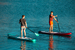 PADDLE GONFLABLE ABSTRACT CORAL TOPAZE 10.6 2021