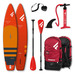 PADDLE FANATIC RIPPER AIR TOURING 10.0 2021 GONFLABLE