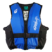 GILET AQUADESIGN OUTDOOR PRO 70N BLEU