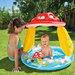 PISCINE BEBE INTEX MUSHROOM BABY POOL 57114NP