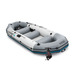 ANNEXE GONFLABLE INTEX MARINER 4 PLACES 68376NP