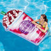 MATELAS GONFLABLE INTEX COUPE GLACE BERRY PINK SPLASH 58777EU