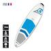 SURF BIC DURA-TEC PADDED