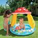 PATAUGEOIRE GONFLABLE CHAMPIGNON INTEX POUR ENFANTS 57114NP
