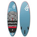 SUP GONFLABLE FANATIC RIPPER AIR JUNIOR 2019 07.10