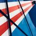 PADDLE GONFLABLE SROKA ALPHA RIDE FUSION BLEU 11.0 X 32 2020