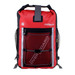 SAC A DOS ETANCHE OVERBOARD PRO SPORTS 30L ROUGE
