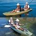 KAYAK BIC TRINIDAD FISHING