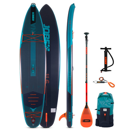 PACK SUP GONFLABLE JOBE AERO DUNA 11.6 2021