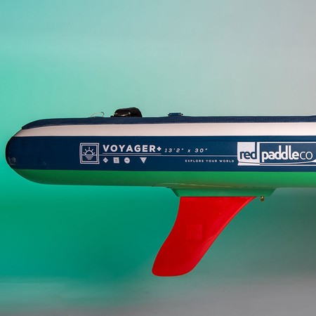 SUP GONFLABLE RED PADDLE VOYAGER 13.2 2021
