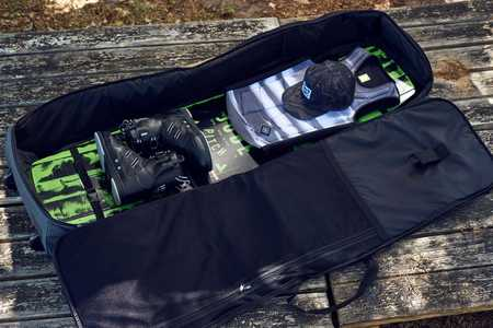 HOUSSE WAKEBOARD A ROULETTE JOBE TRAILER BAG PCS