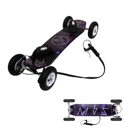 MOUNTAINBOARD MBS COLT 90X ROUES 8 POUCES
