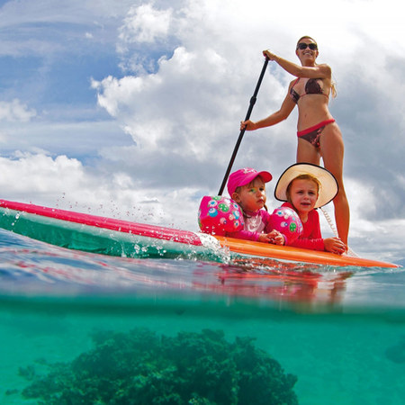 BIC PERFORMER SOFT 10.6 STAND UP PADDLE