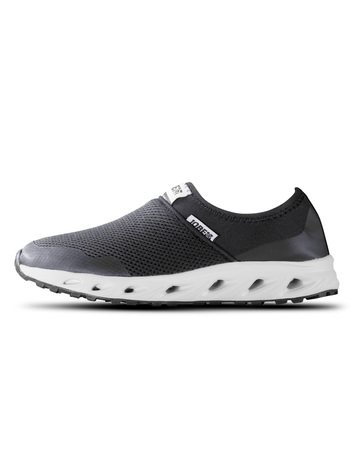 CHAUSSURES NAUTIQUES JOBE DISCOVER SLIP ON NOIR