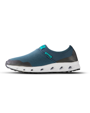 CHAUSSURES NAUTIQUES JOBE DISCOVER SLIP ON BLEU