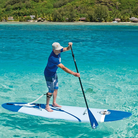 BIC CROSS SOFT 10.0 STAND UP PADDLE