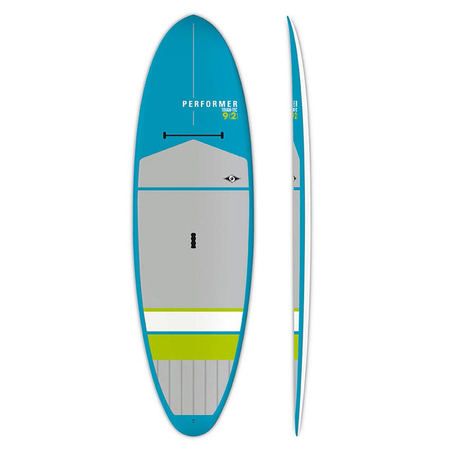 SUP RIGIDE BIC TOUGH TEC PERFORMER 9.2 09.2