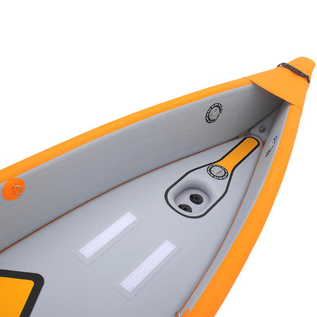 KAYAK GONFLABLE AQUA MARINA TOMAHAWK 2 FULL HP