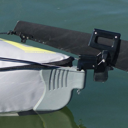 KIT GOUVERNAIL KAYAK ADVANCED ELEMENTS TRAK