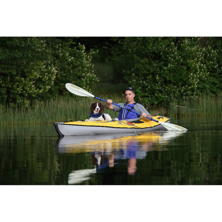 KAYAK ADVANCED ELEMENTS EXPEDITION ELITE