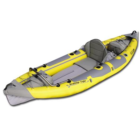 KAYAK GONFLABLE PECHE ADVANCED ELEMENTS STRAITEDGE ANGLER