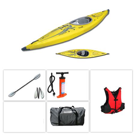 KAYAK ADVANCED ELEMENTS AIRFUSION ELITE