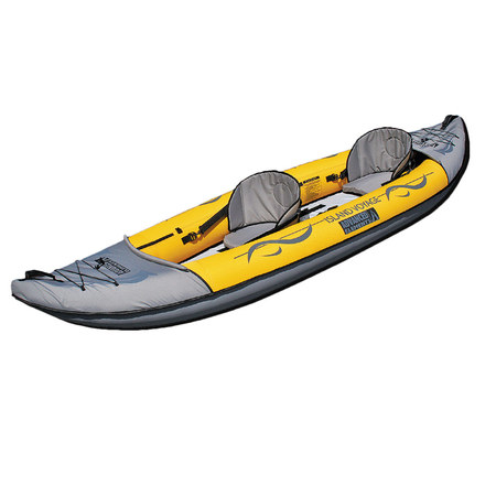 KAYAK ADVANCED ELEMENTS ISLAND VOYAGE