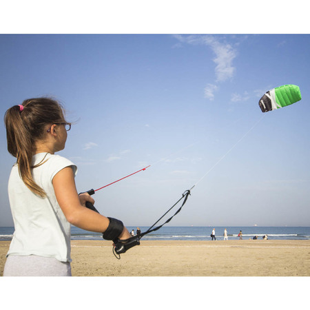 AILE CROSS KITES BOARDER COMPLETE A BARRE