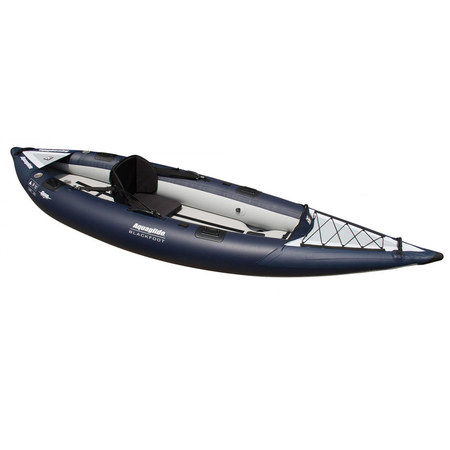 KAYAK BLACKFOOT AQUAGLIDE 1 PLACE