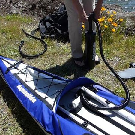KAYAK GONFLABLE AQUAGLIDE COLUMBIA ONE XP SEUL