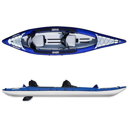 KAYAK GONFLABLE AQUAGLIDE COLUMBIA TWO SEUL