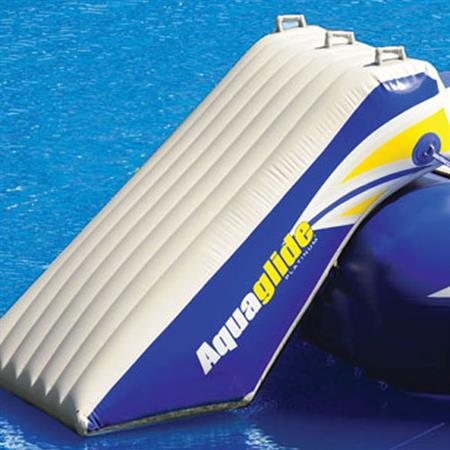 AQUAGLIDE PLUNGE SLIDE