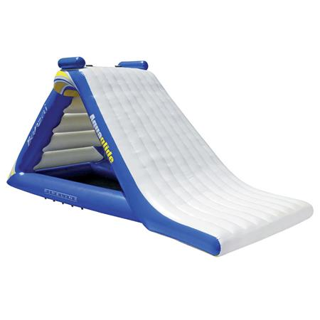 AQUAGLIDE FREEFALL EXTREME TOBOGGAN GONFLABLE