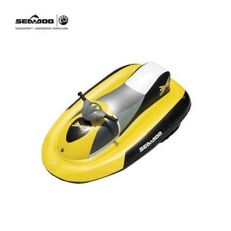 JET SKI ELECTRIQUE GONFLABLE SEADOO AQUAMATE