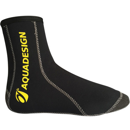 CHAUSSETTES NEOPRENE AQUADESIGN ARAAM 4MM