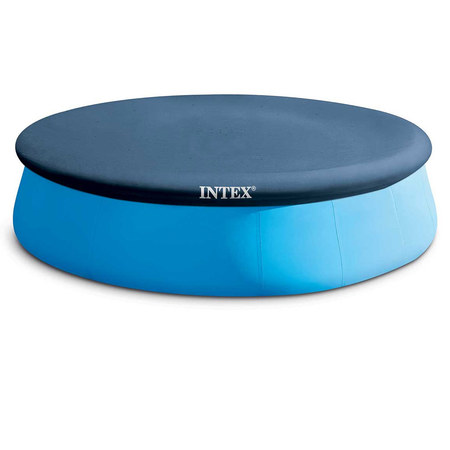 BACHE POUR PISCINE AUTOPORTANTE 4M57 INTEX 28023